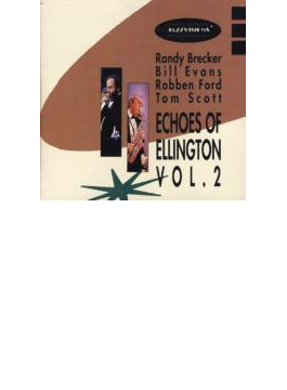Echos Of Ellington Vol.2