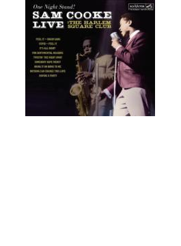 One Night Stand: Live At The Harlem Square Club 63