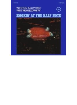 Smokin At The Half Note (Hyb)