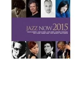 Jazz Now2015