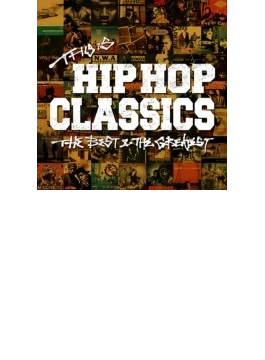 This Is Hip Hop Classics ? The Best & The Greatest ?