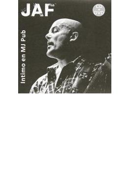 Intimo En Mr.jones (+dvd)