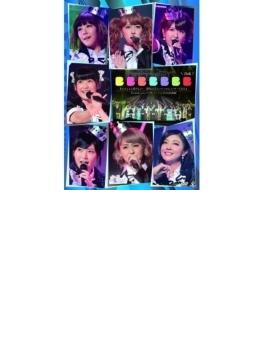 Berryz工房 デビュー10周年スッペシャルコンサート 2014 THANK you ベリキュー! In 日本武道館 (後篇)