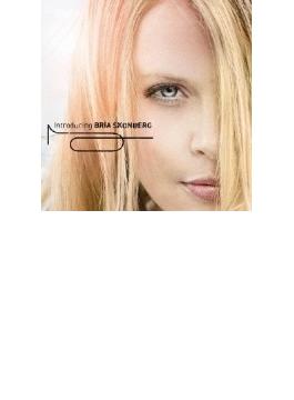 Introducing Bria Skonberg