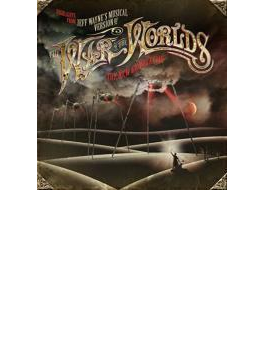 Highlights From Jeff Wayne's Musical Version Of War Of The Worlds