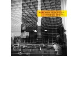 Alpha Mike Foxtrot: Rare Tracks 1994-2014(4CD)