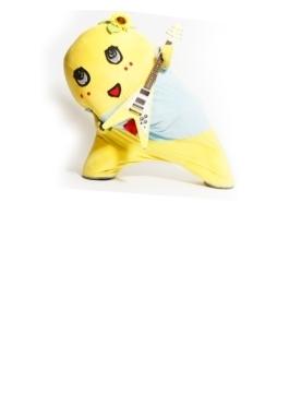 うき うき ふなっしー♪ ~ふなっしー公式アルバム 梨汁ブシャー!~【通常盤】