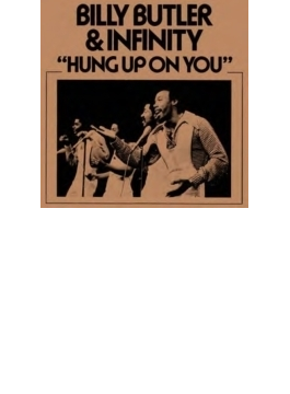 Hung Up On You (Pps)