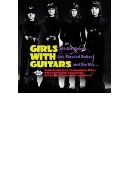 Girls With Guitars 飾りじゃないのよギターは~ガールズ バンド創世記(ジェネシス)
