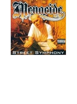 Street Symphony (+dvd)