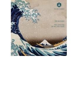 ドビュッシー:交響詩『海』(ピアノ三重奏版)、ビーミッシュ:海の旅人 トリオ・アパッチ