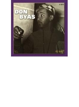 Don Byas
