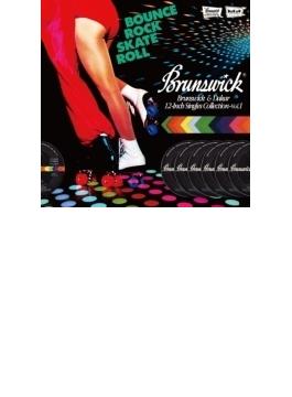 Brunswick & Daker 12-inch Singles Collection Vol.1