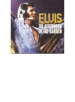 Elvis: An Afternoon In The Garden