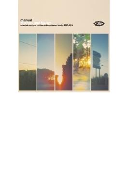 Memory & Matter: Selected Remixes, Rarities & Unreleased Tracks 2007-2014