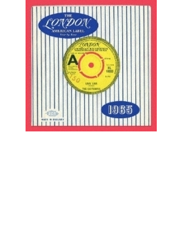 London American Label Year By Year - 1965