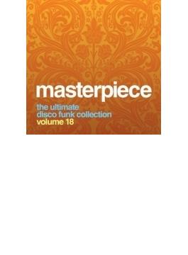 Masterpiece Classics Vol.18
