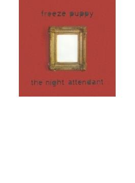 Night Attendant