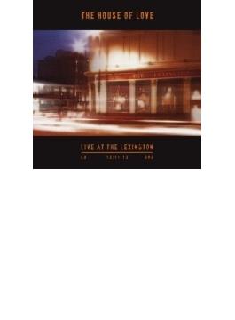 Live At The Lexington 13.11.13 (+DVD)