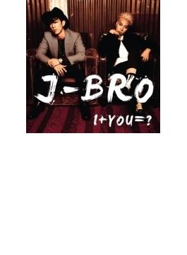 I+YOU=?