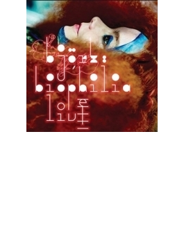 Biophilia Live (2CD+Blu-ray)