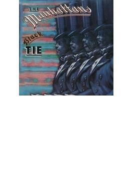 Black Tie (Expanded)(Rmt)