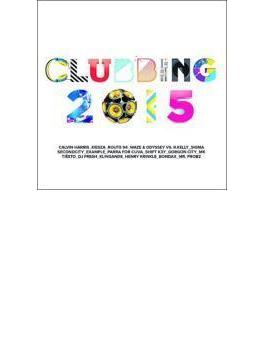 Clubbing 2015