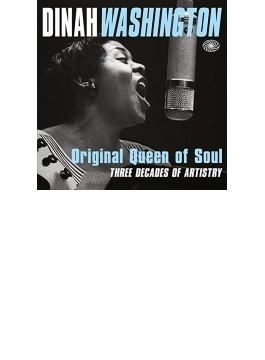Original Queen Of Soul