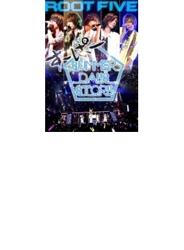 ROOT FIVE JAPAN TOUR 2014 すーぱーSummer Days Story 祭りside (2DVD)【通常盤】