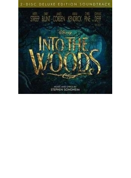 INTO THE WOODS (2CD DELUXE EDITION).
