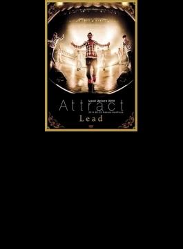 Lead Upturn 2014 ~Attract~