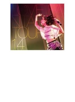 LOVE FANTASTIC TOUR 2014~おぉーつかあいはまほぉーつかぁい~ (Blu-ray)