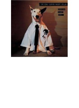 Working Class Dog