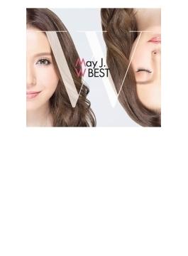 May J. W BEST -Original & Covers- (2CD+2Blu-ray)