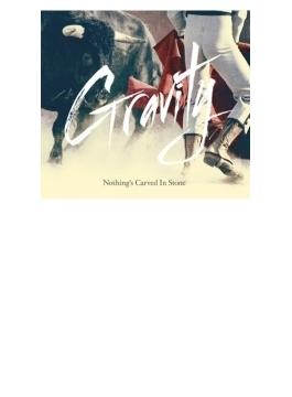 Gravity 【初回限定盤】