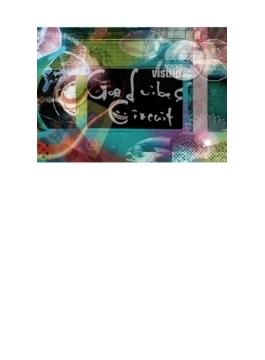 vistlip LIVE DVD 「Good vibes CIRCUIT II」