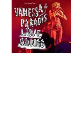 Love Songs Tour (Digi)