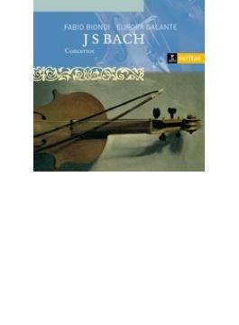 Violin Concertos: Biondi / Europa Galante