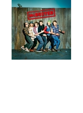 Mcbusted (15Tracks)(DeluxeEdition)