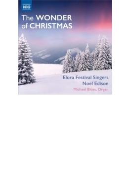 『クリスマスの奇跡』 エローラ・フェスティバル・シンガーズ