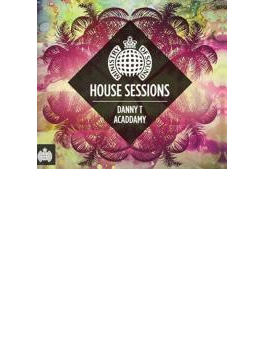 Ministry Of Sound House Sessions