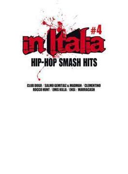 In Italia: Hip Hop Smash Hits Vol.4