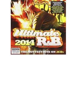 Ultimate R & B 2014