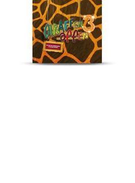 Giraffenaffen 3: Die Flauschige Edition