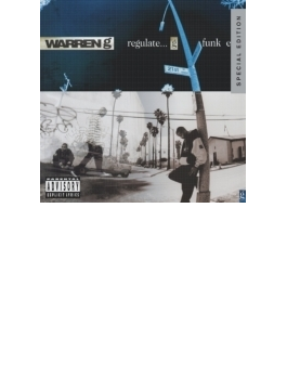 Regulate: G Funk Era (20th Anniversary Edition)