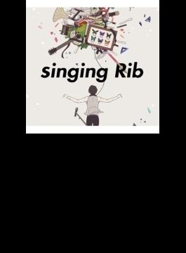 singing Rib (LIVE CD & ストラップ付)【初回限定盤】
