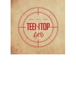 TEENTOP 20'S LOVE TWO EXITO