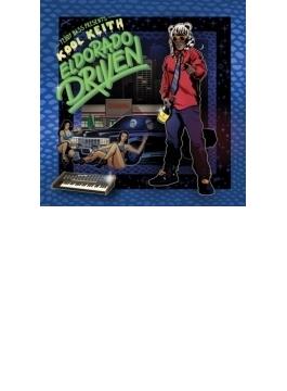 Teddy Bass Presents: El Dorado Driven