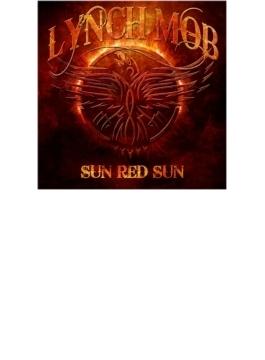 Sun Red Sun Ep (Digi)