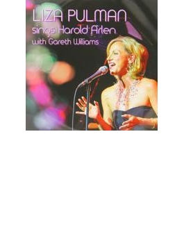 Liza Pulman Sings Harold Arlen & Gareth Williams